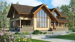 Загородный дом - всего шаг до вашей мечты
